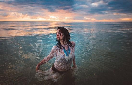 Rebecca Noelle's Soul-Soaring Soulstice