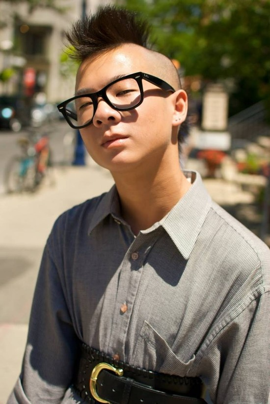 Adrian Wu: Canadian Born, Internationally Raised and Europe Bound
