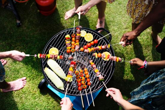 Don't Ruin Your Backyard Party With These Little Mistakes