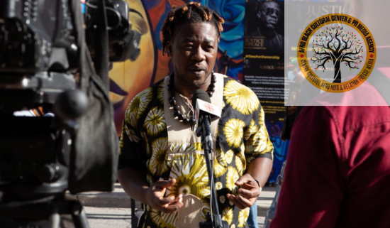 Afro-Black Cultural and Media Centre opens and launches Black History Month Music Arts Festival