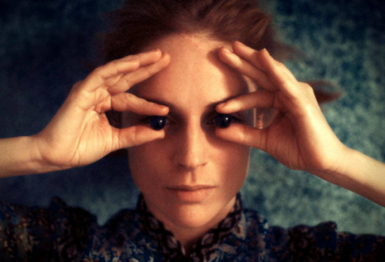 Ghosts and Glass, Getting Transparent with Agnes Obel