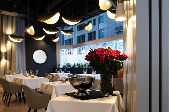 Ottawa's newest fine dining destination – Aiana Restaurant