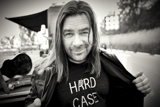 Looking Back, Gazing Ahead -- It's all Beautiful to Alan Doyle