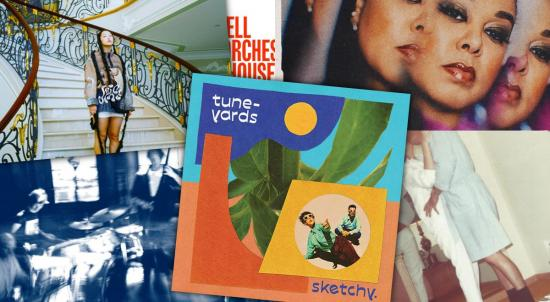 Album Reviews: Tune-Yards, Bell Orchestre, Death From Above