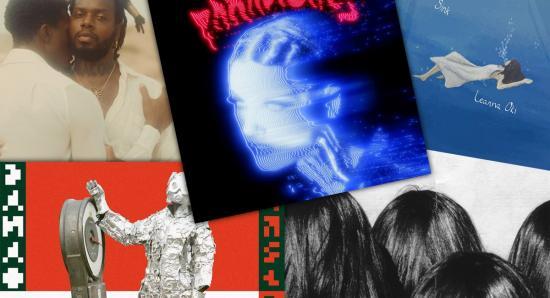 Album Reviews: La Femme, Lost Girls, Serpentwithfeet