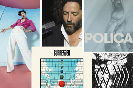 Albums reviews: February 3, 2020