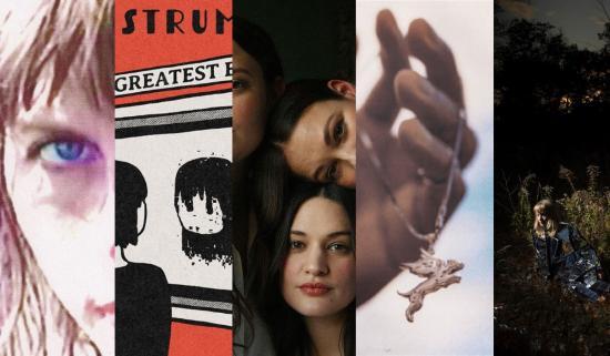 Album Reviews: Strumbellas, Lael Neale, The Staves