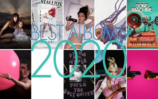 A year in music — the best albums of 2020