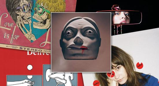 Album Reviews: Museum of Love, Delivery, Faye Webster