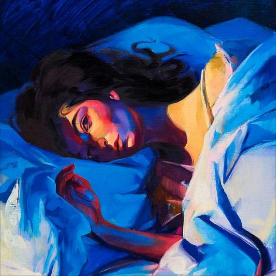 Album Reviews - Lorde, Royal Blood and more