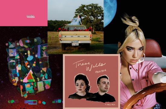 Album Reviews: March 31, 2020