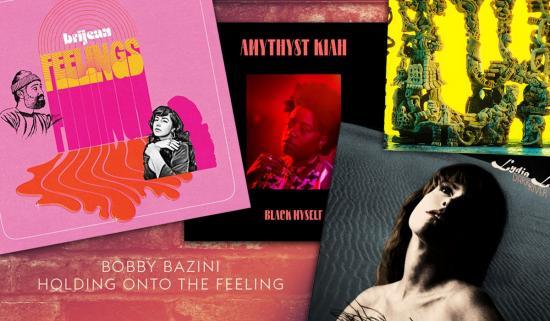 Album Reviews: Brijean, King Gizzard & the Lizard Wizard, Lydia Luce