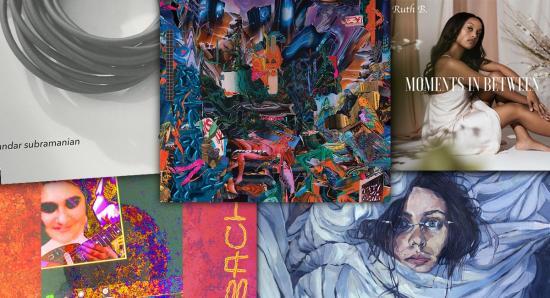 Album Reviews: Black Midi, Bachelor, PACKS