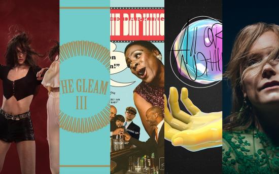 Album Reviews: Sharon Jones, Ane Brun, Marie Davidson