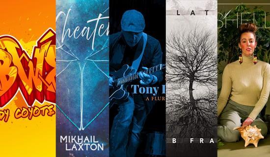 Album Reviews: Ottawa artist special
