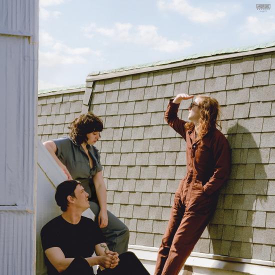 Album Reviews: October 29, 2018