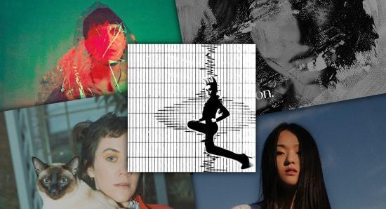 Album Reviews: Bess Atwell, Poppy, Park Hye Jin