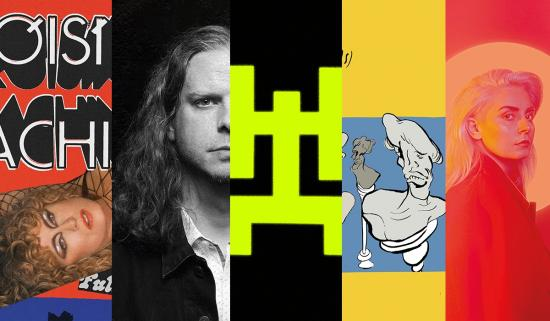 Album Reviews: Jeremy Drury, Eivør, Róisín Murphy