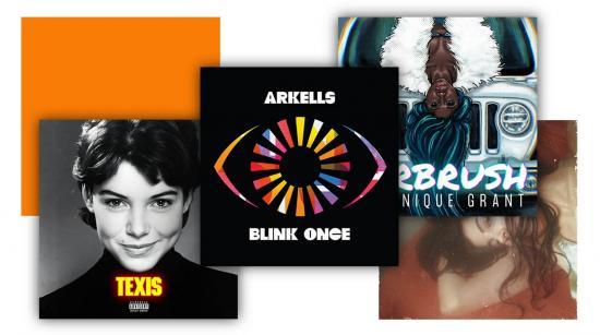 Album Reviews: Arkells, Sleigh Bells, Ada Lea