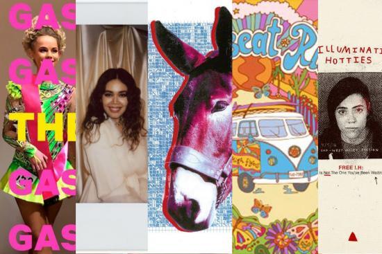 Album Reviews: Chicks, Protomartyr, Illuminati Hotties