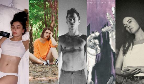 Album Reviews: Charli XCX, Perfume Genius, and more