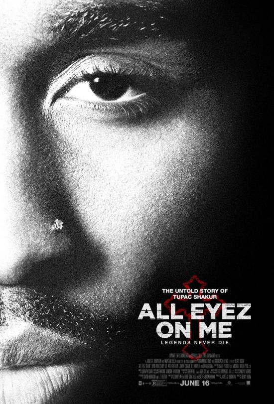 Film Review: All Eyez on Me