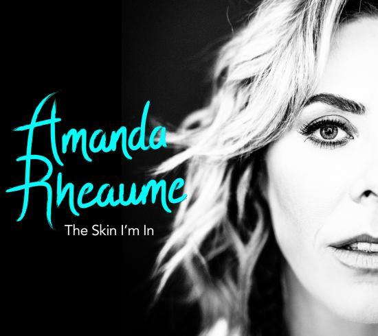 Amanda Rheaume Uses Music To Help Others