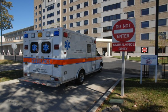 Ambulance Fees are an Obstacle on the Road to Care