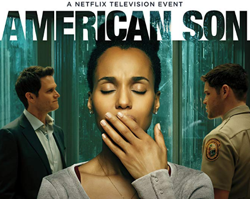 Film review: American Son