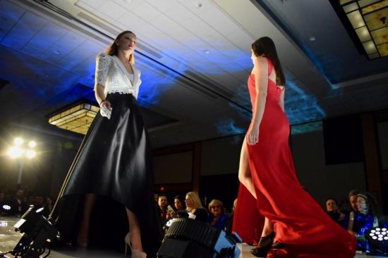 AMTI's Annual Showcase Celebrates Local Talent