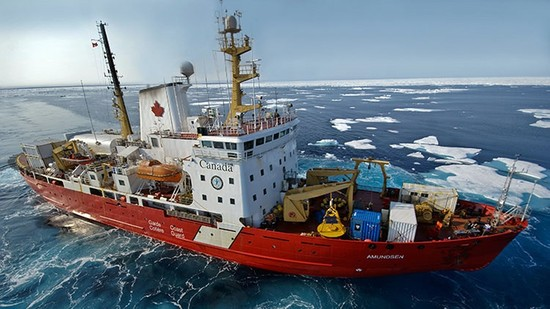 Ottawa Life Mourns Tragedy of Three Men Killed in Arctic Coast Guard Helicopter Crash