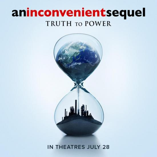 Film Review: An Inconvenient Sequel: Truth to Power