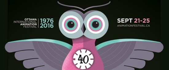 OIAF, Still Drawing In the Animation World After 40 Years