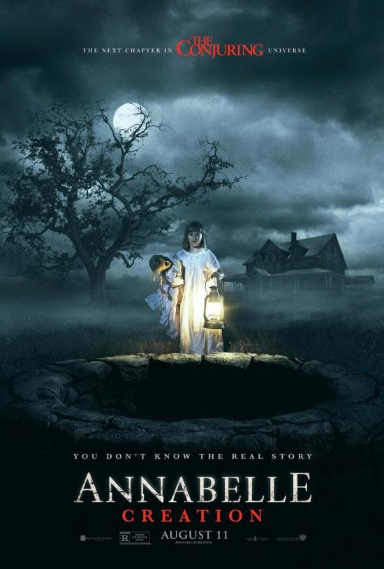 Film Review: Annabelle
