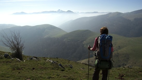 Documentary Screening: Walking the Camino