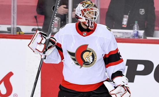 No surprises as Senators start season