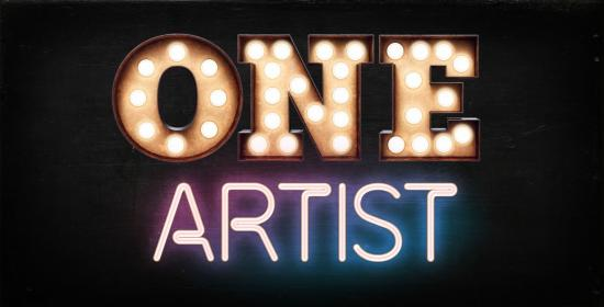 Are You The ONE? Ontario's New Emerging Artist Competition Launches