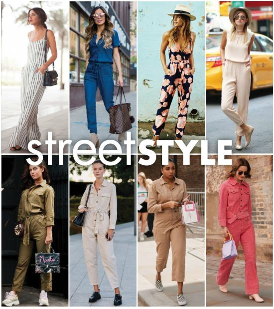 In search of style: summer series