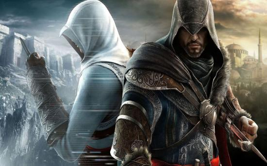 The best and the worst game in the Assassins Creed franchise