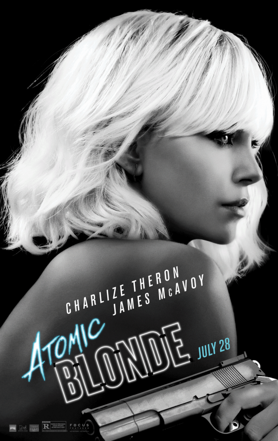 Film Review: Atomic Blonde