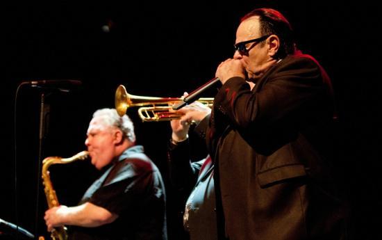 Dan Aykroyd and the Downchild Blues Band