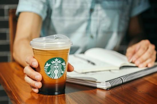 Starbucks says goodbye to single-use straws