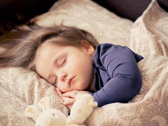 6 ways to help your kids sleep better