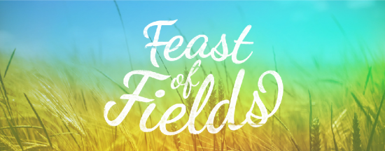 Feast of Fields 2017 (plus TICKET GIVEAWAY)