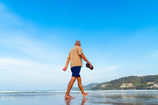 5 Healthy Habits For Seniors
