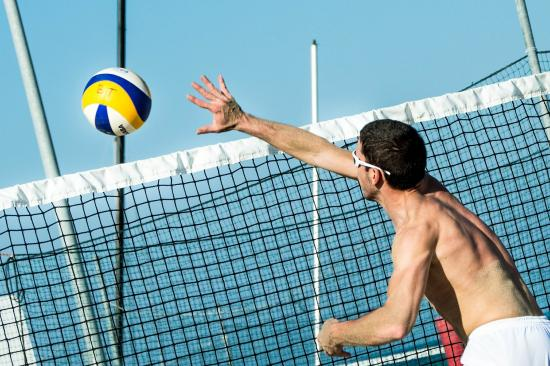 Hope Volleyball Summerfest: Serving Up a Win for Charity