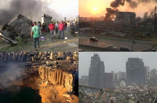 Ottawans should not turn away from Lebanon's plight
