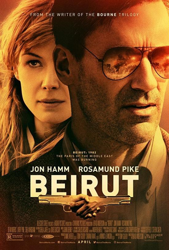 Film Review: Beirut