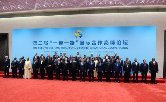 What 10 Participating Countries Said About the Belt and Road Initiative