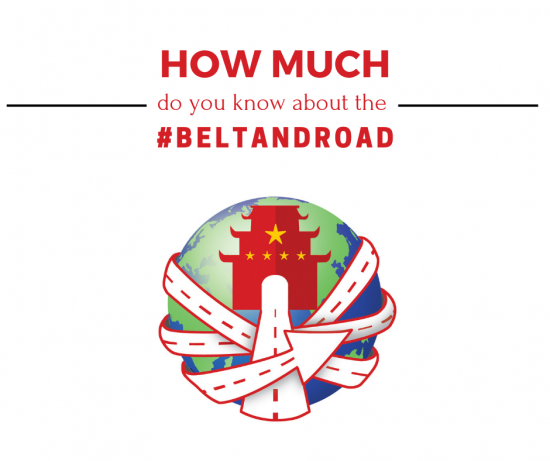 Belt and Road Initiative: 10 need-to-know facts